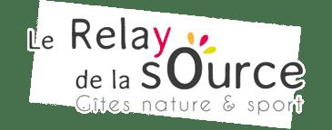 Gites avec piscine le Relay de la Source