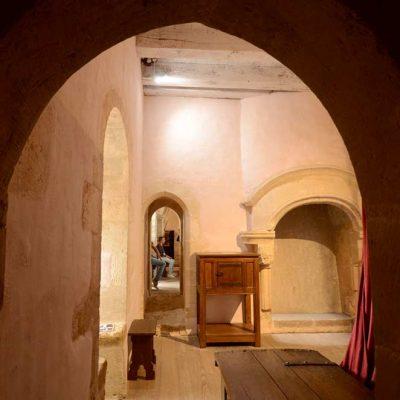 Chambres médiévales